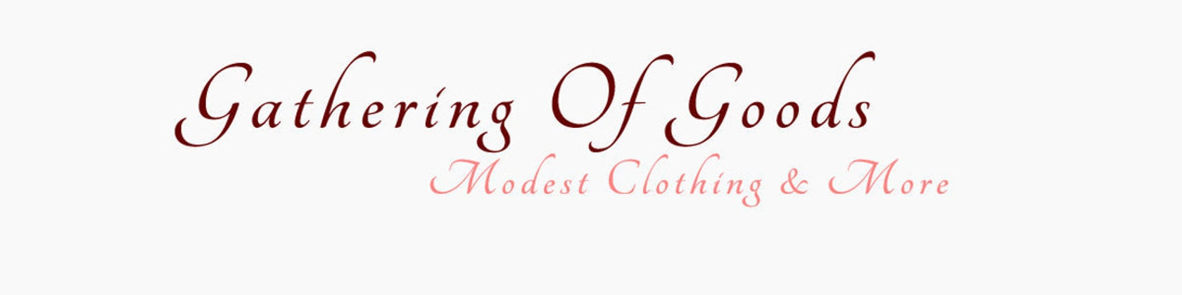 Modest Clothing Historical Garments von GatheringofGoods auf Etsy