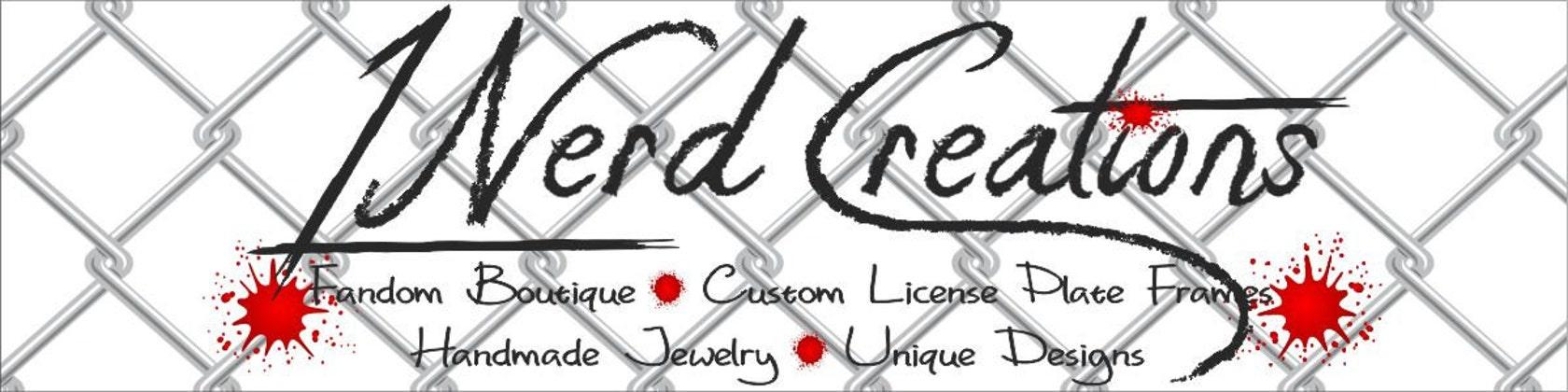 Zombie Chic Boutique TWD SPN & More Fandom Finds von 1NerdCreations
