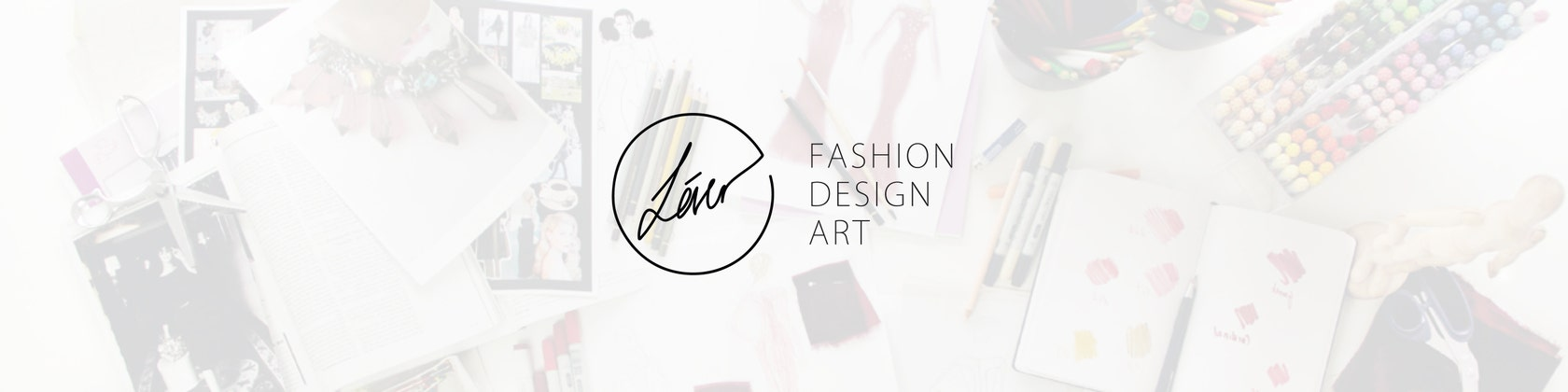 Fashion and Art designed in Hannover von LaeerCouture auf Etsy