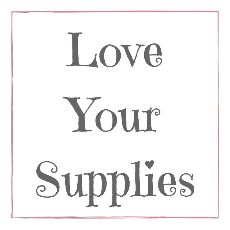 LoveYourSupplies
