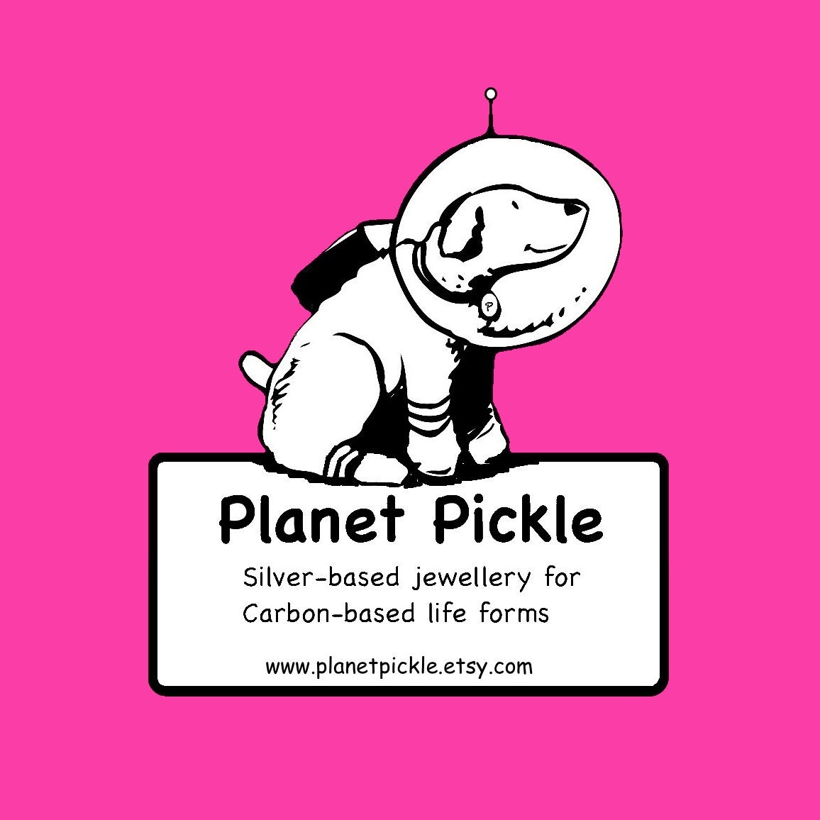 Silver-based silliness for Carbon-based lifeforms by PlanetPickle