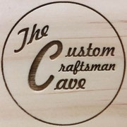 CustomCraftsmanCave