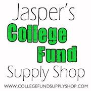 JaspersSupplyShop