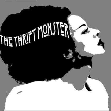 TheThriftMonster