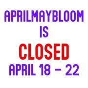 AprilMayBloom