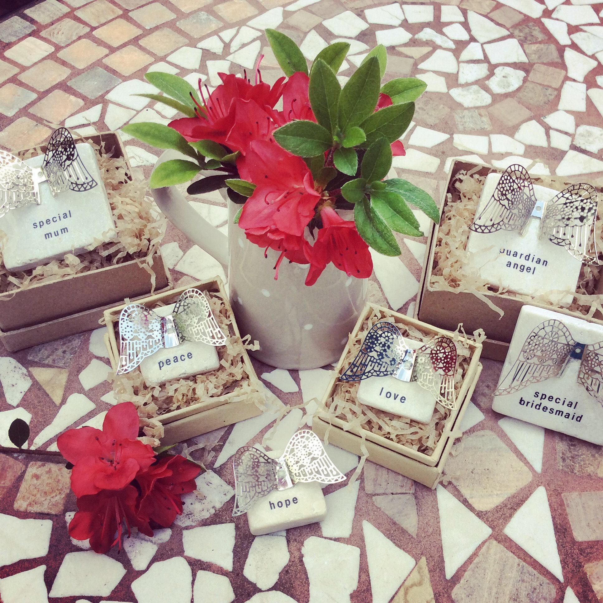 PepperDisco specialises in handcrafted gifts von PepperDisco