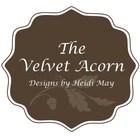 Thevelvetacorn