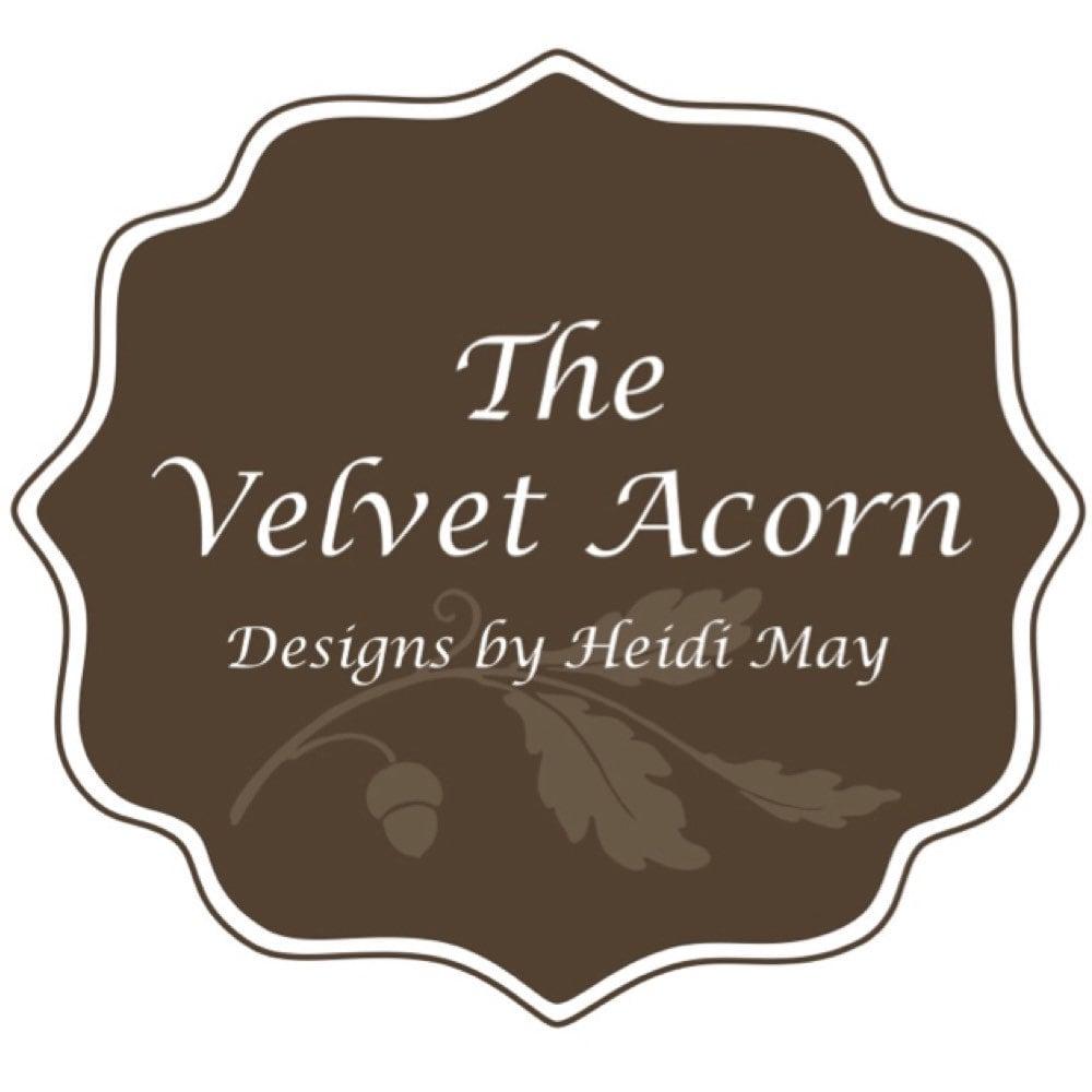 Inspired by nature knit & crochet pattern von Thevelvetacorn