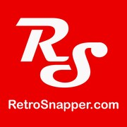RetroSnapperShop