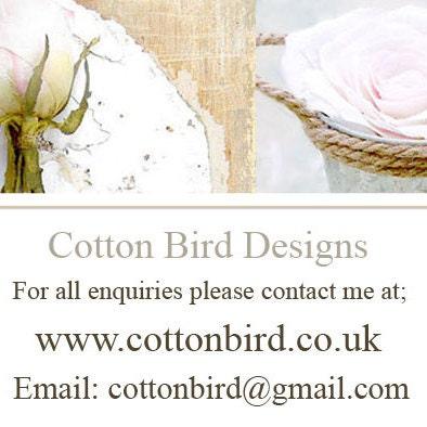 CottonBirdDesigns