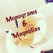 MonogramsnMagnolias