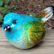 TheEmeraldBluebird