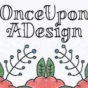 OnceUponaDesign