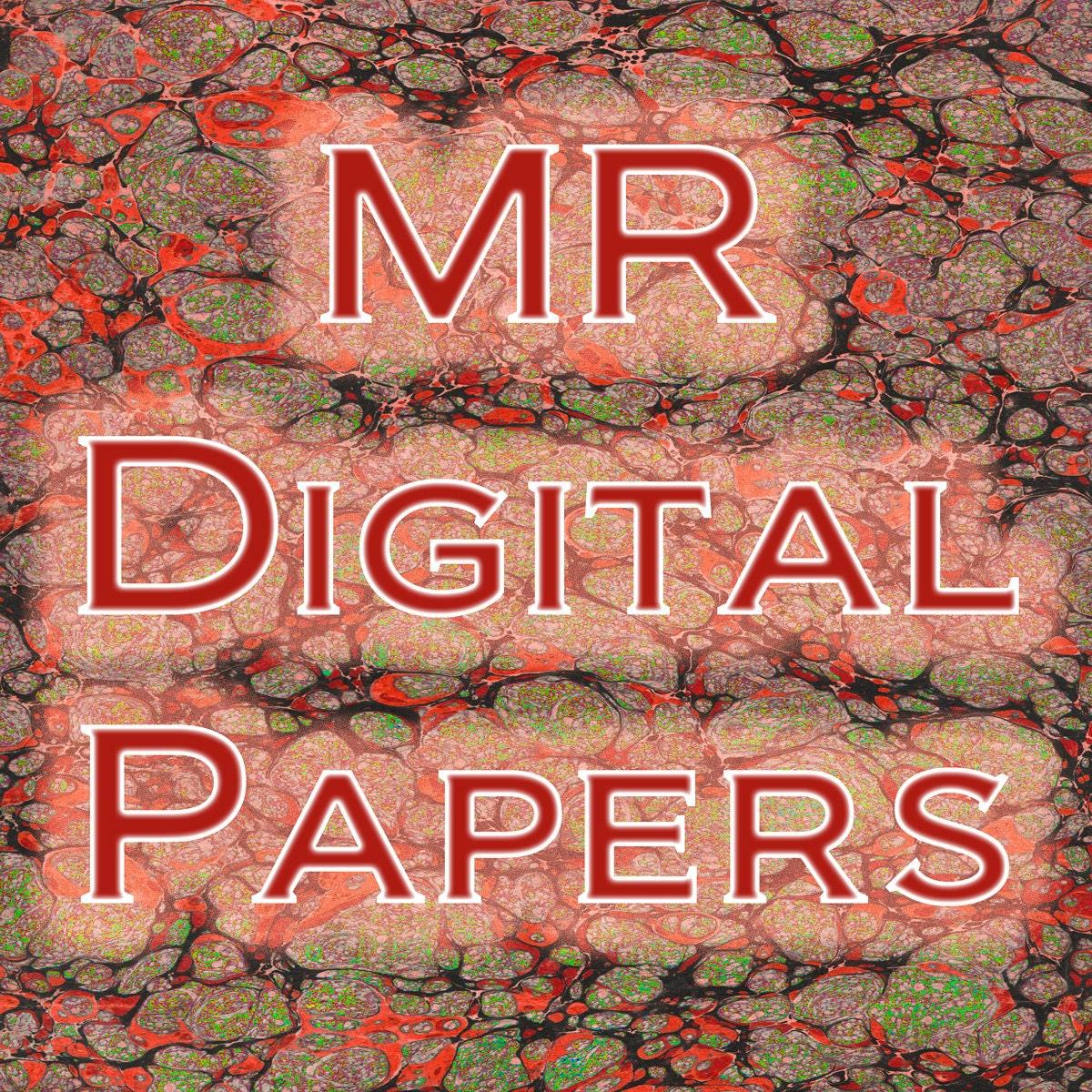 MRDigitalPapers