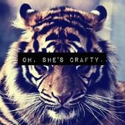 TigerStripedHeart