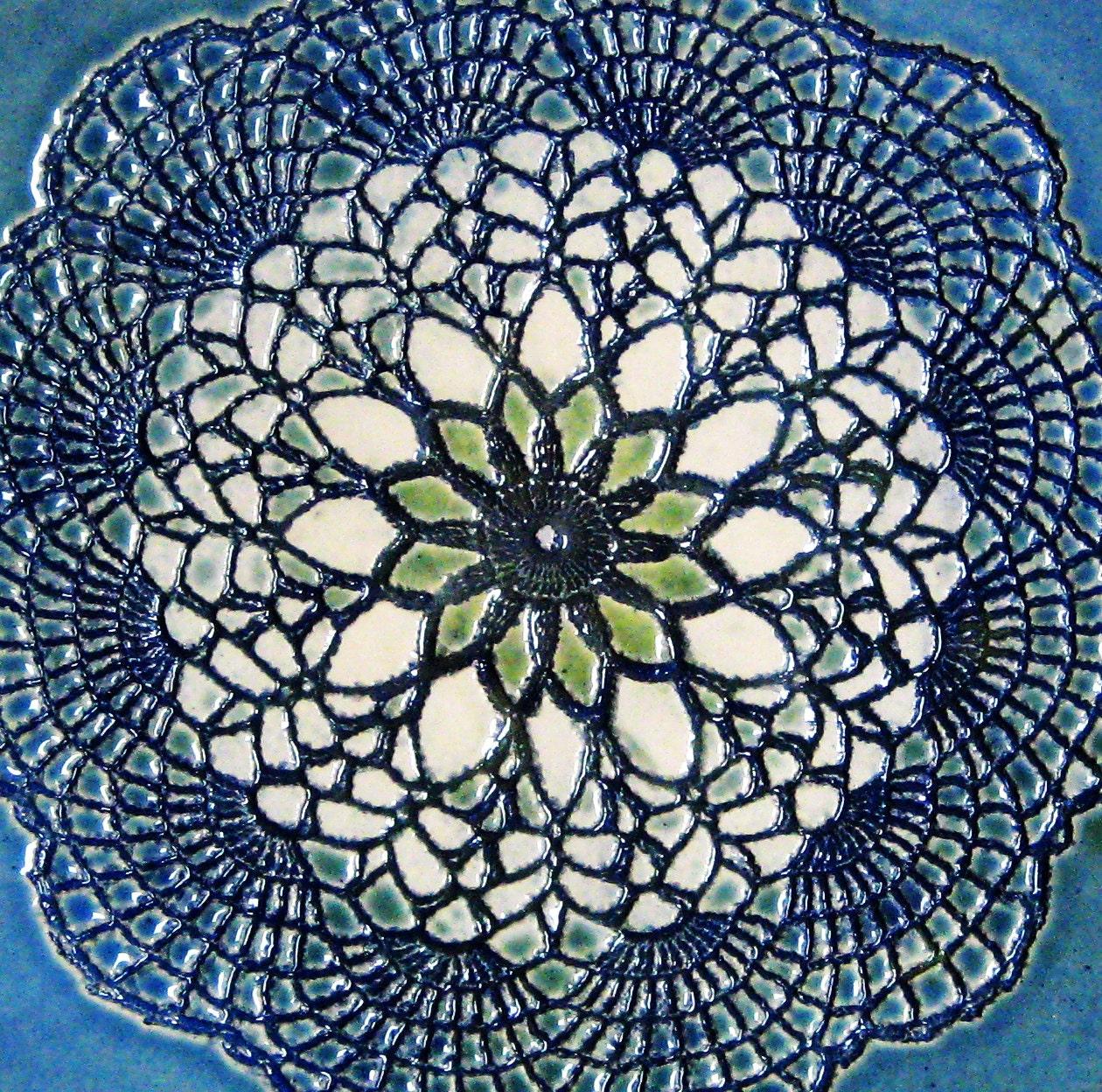 Keramik Dekor für schönes Wohnen bei Tanja Shpal von ceralonata