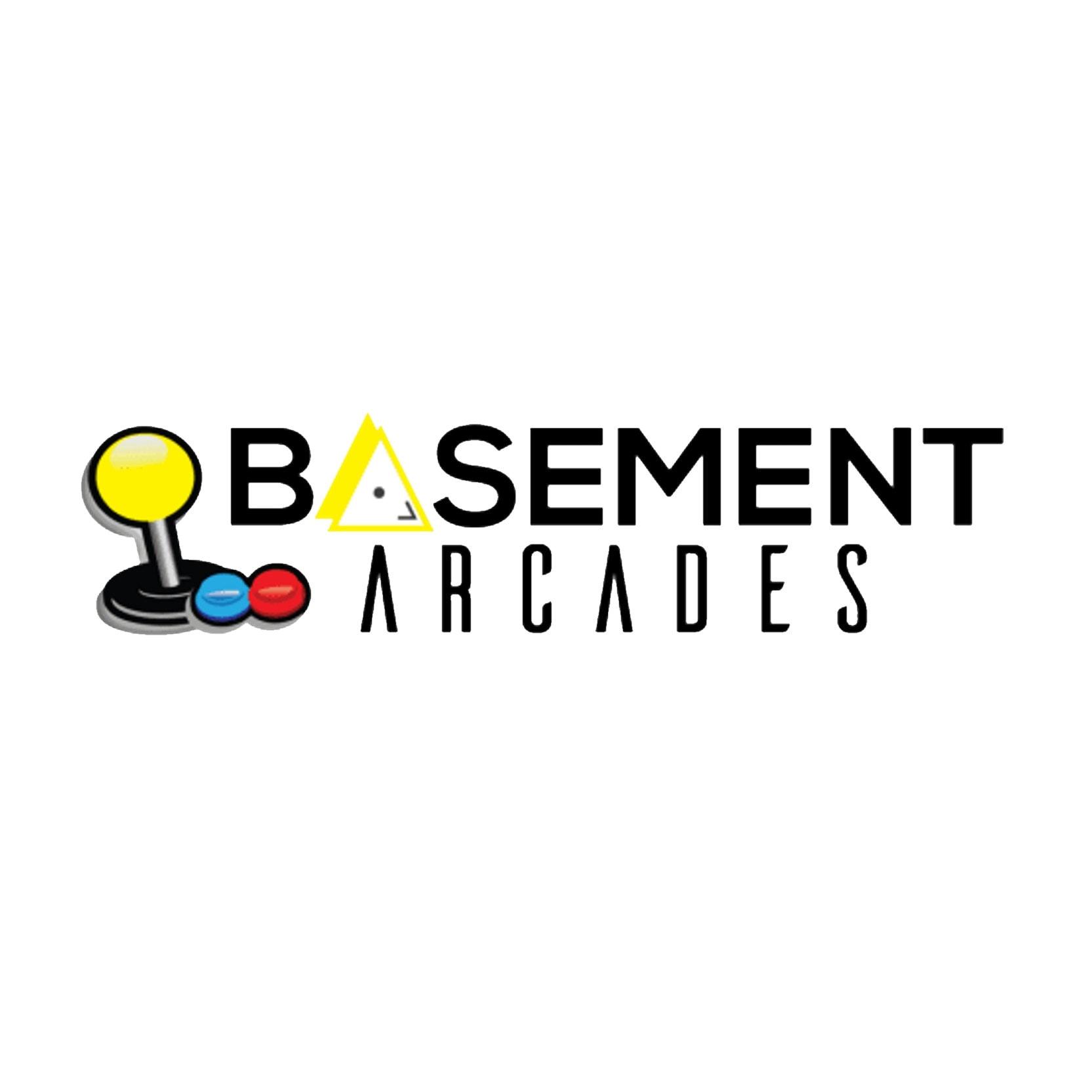 Big Arcade Fun In A Smaller Package By BasementArcadesCom