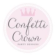 ConfettiCrownDesign