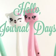 HelloJournalDays