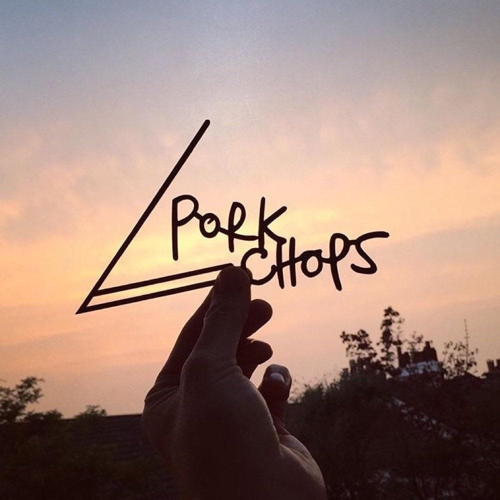 PorkChopsPaperCuts