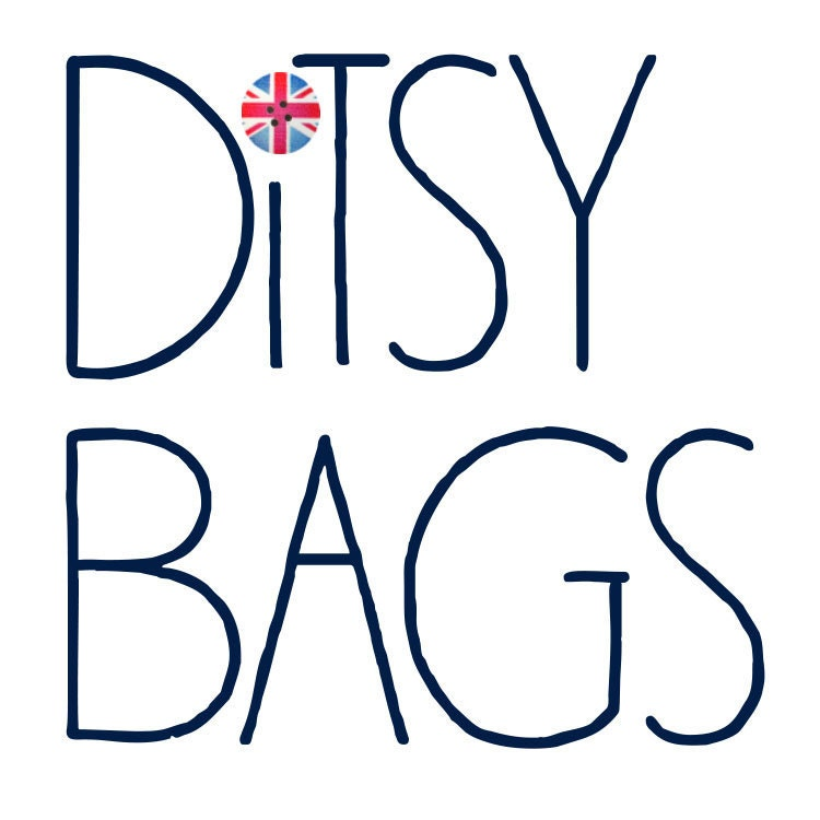 Ditsy Bags von DitsyBags auf Etsy