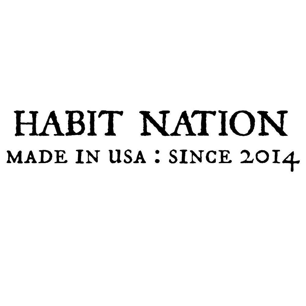 HabitNationUSA
