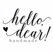 HelloDearHandmade