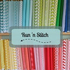 RunnStitch