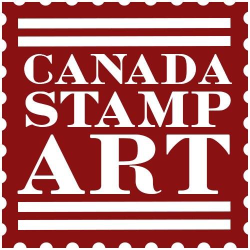 CanadaStampArt