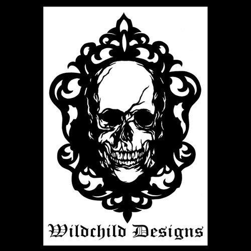 View skulls gothic steampunk by wildchilddesigns77 on etsy