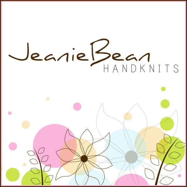 JeanieBeanHandKnits
