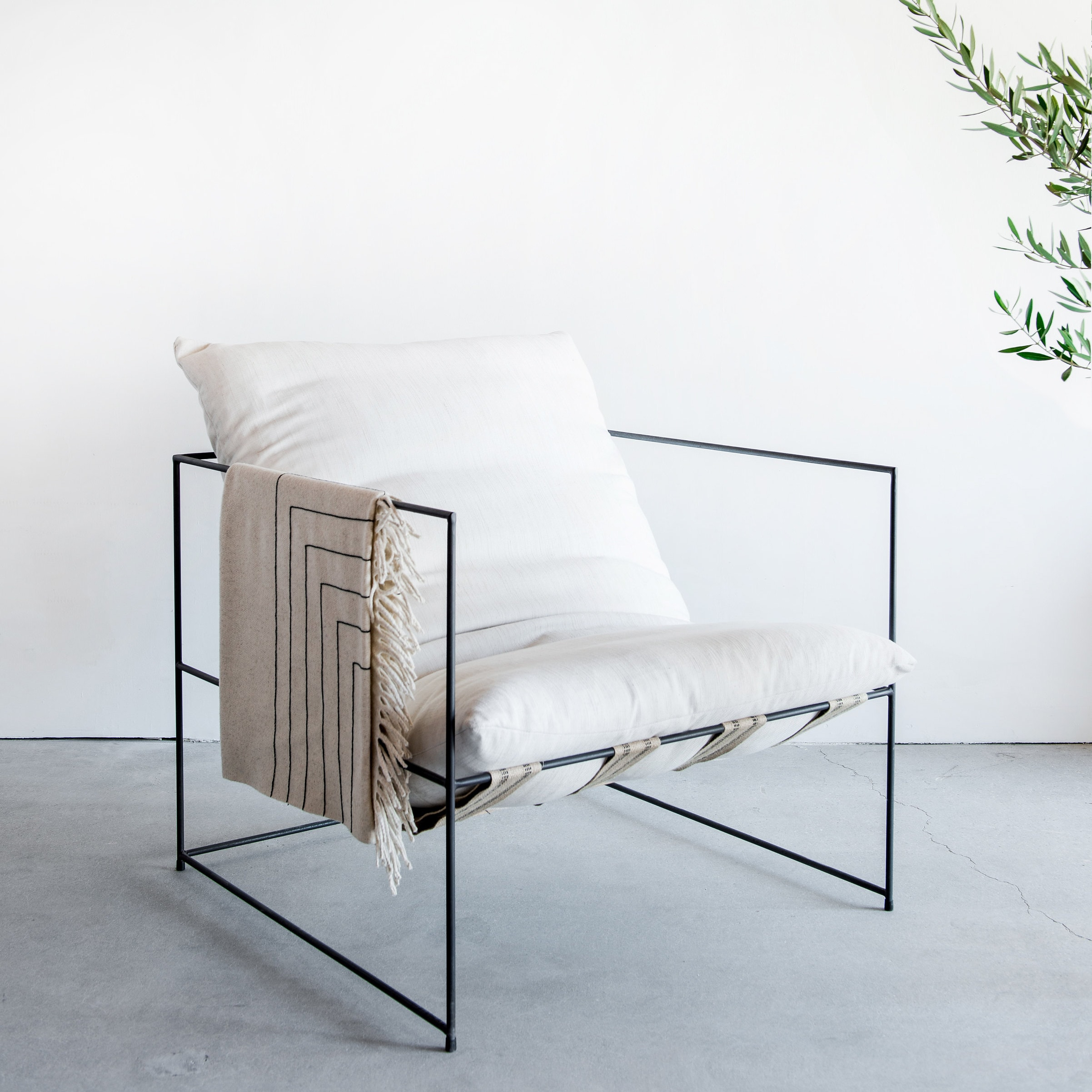 Croft House California Modern Furniture por CroftHouseLA en Etsy