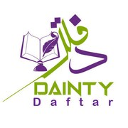 DaintyDaftar