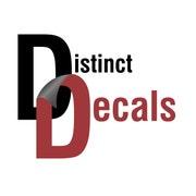DistinctDecals
