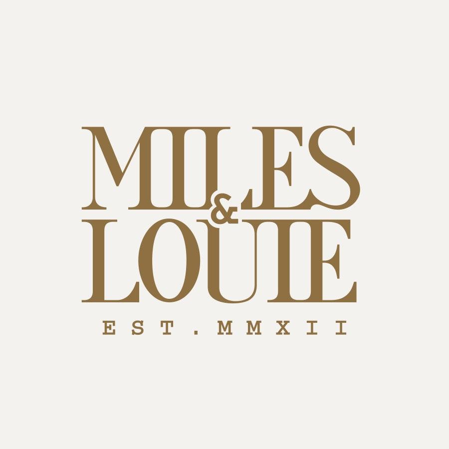MilesandLouie
