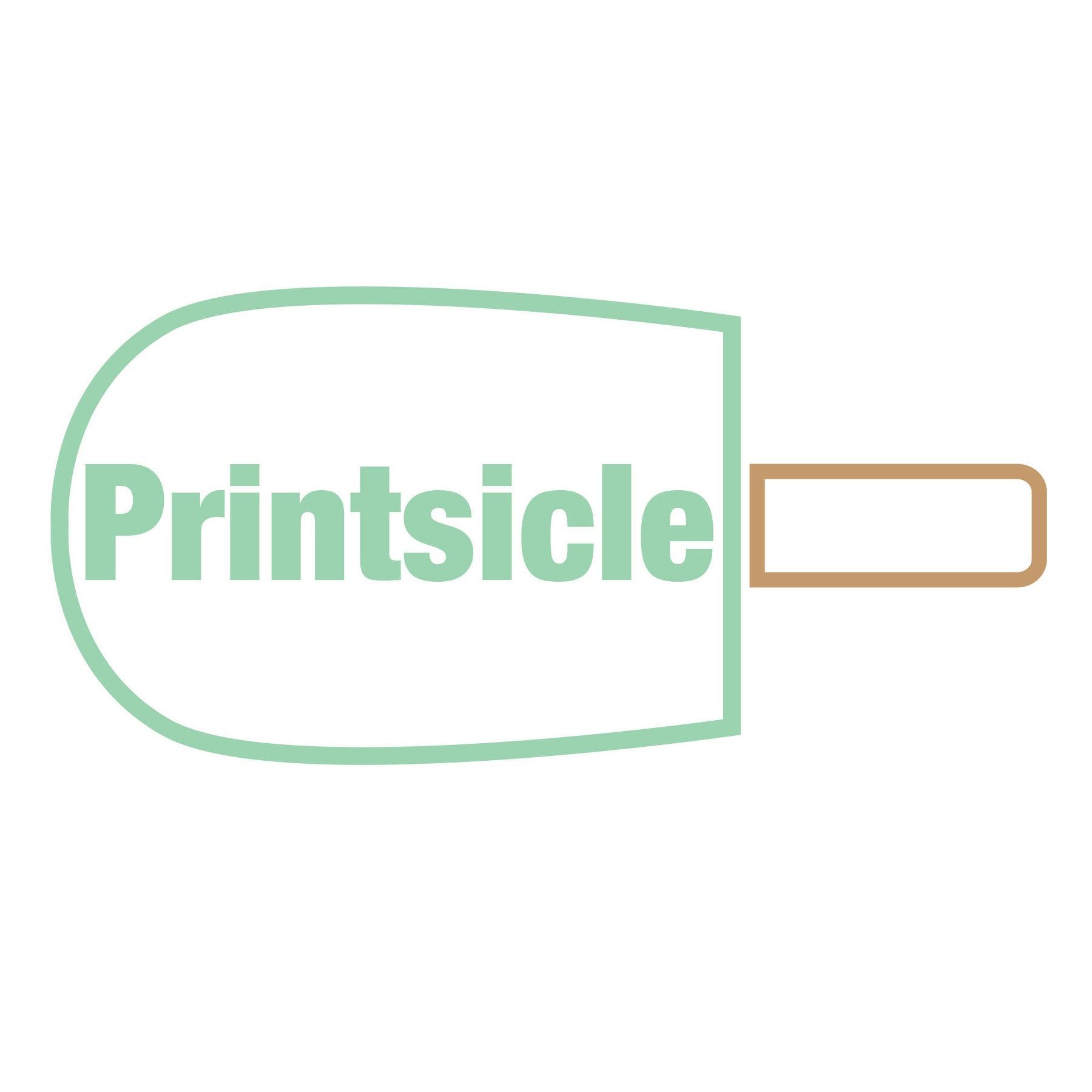 Printsicle