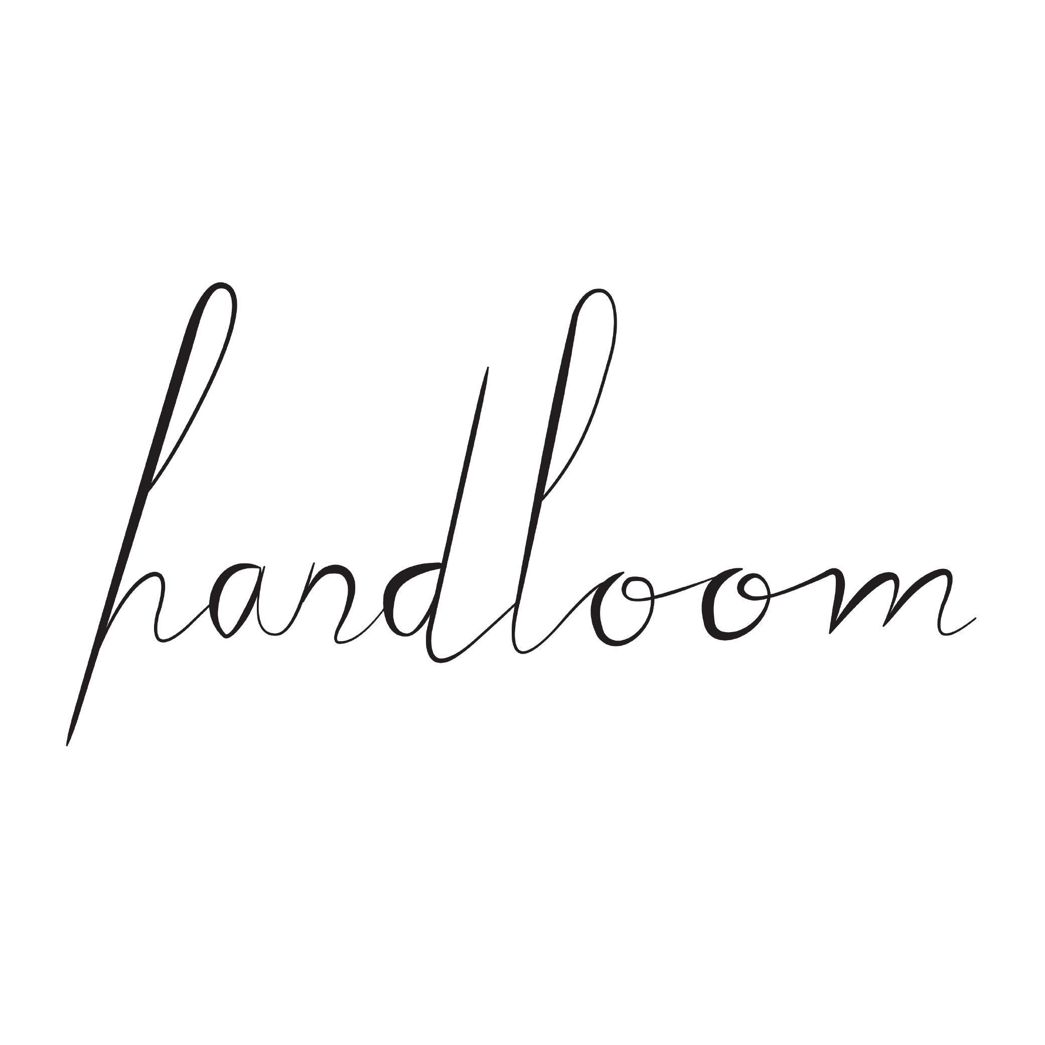 The Handloom Coastal Essentials Apparel Home por HandloomStore