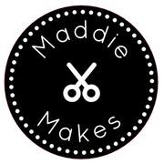 MaddieMayMakes