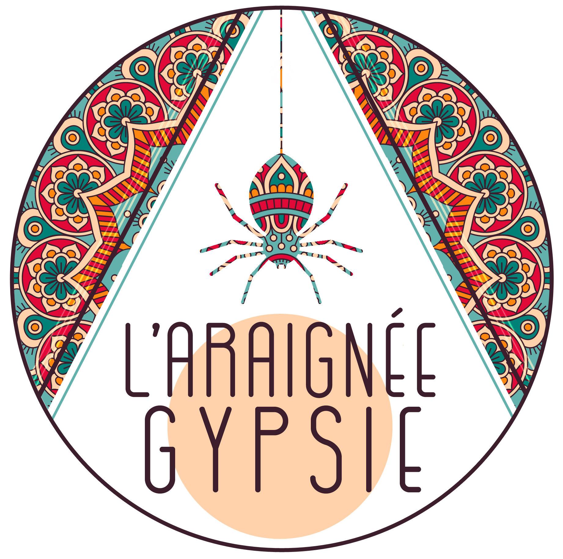 Handmade Woven Jewelry For Women And For Men Von AraigneeGypsie