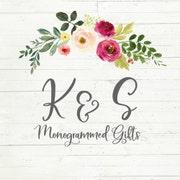 KSMonogrammedGifts