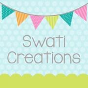 SwatiCreations