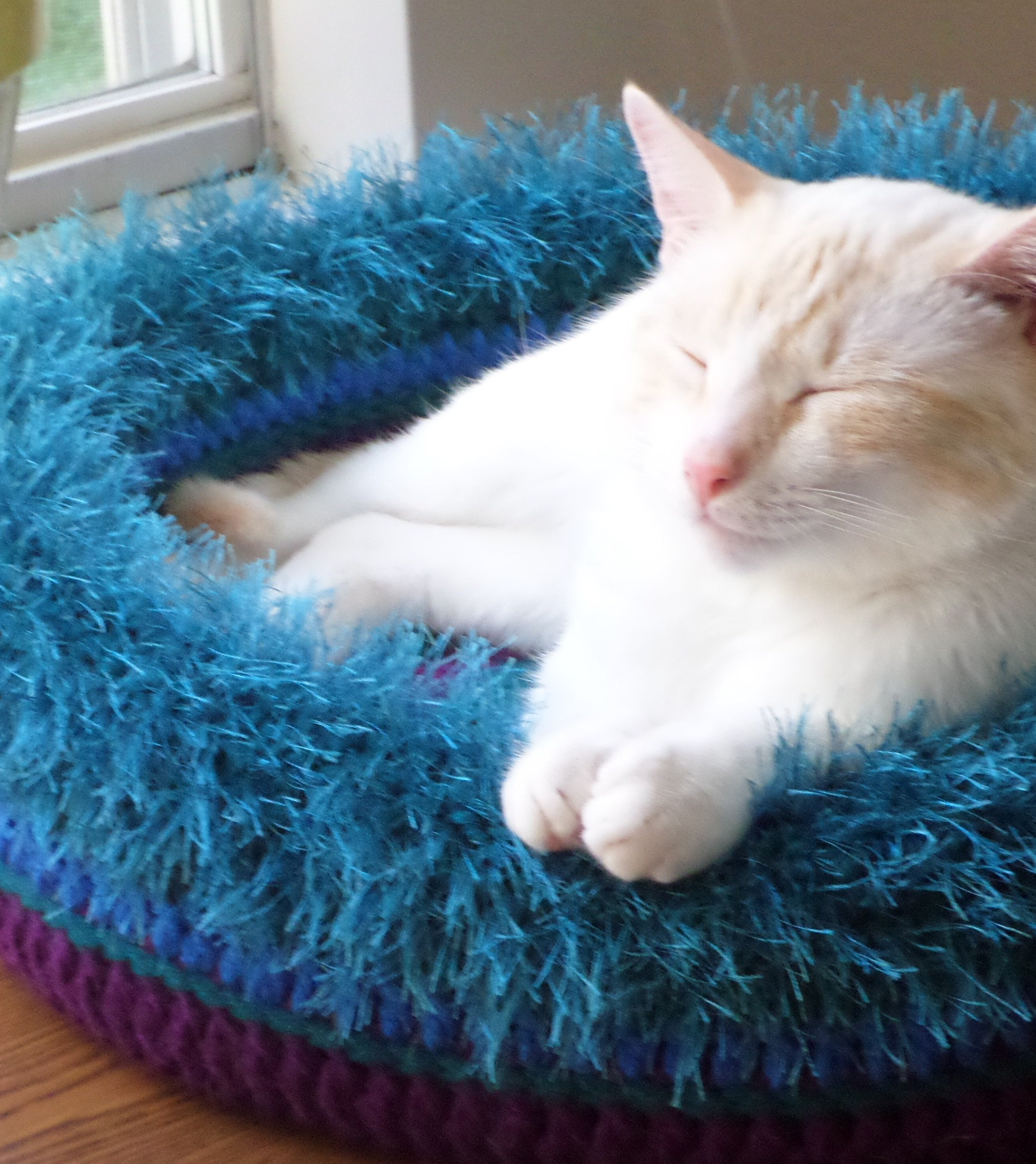 AngelCatbeds Handcrafted Heaven for your Felines by angelcatbeds