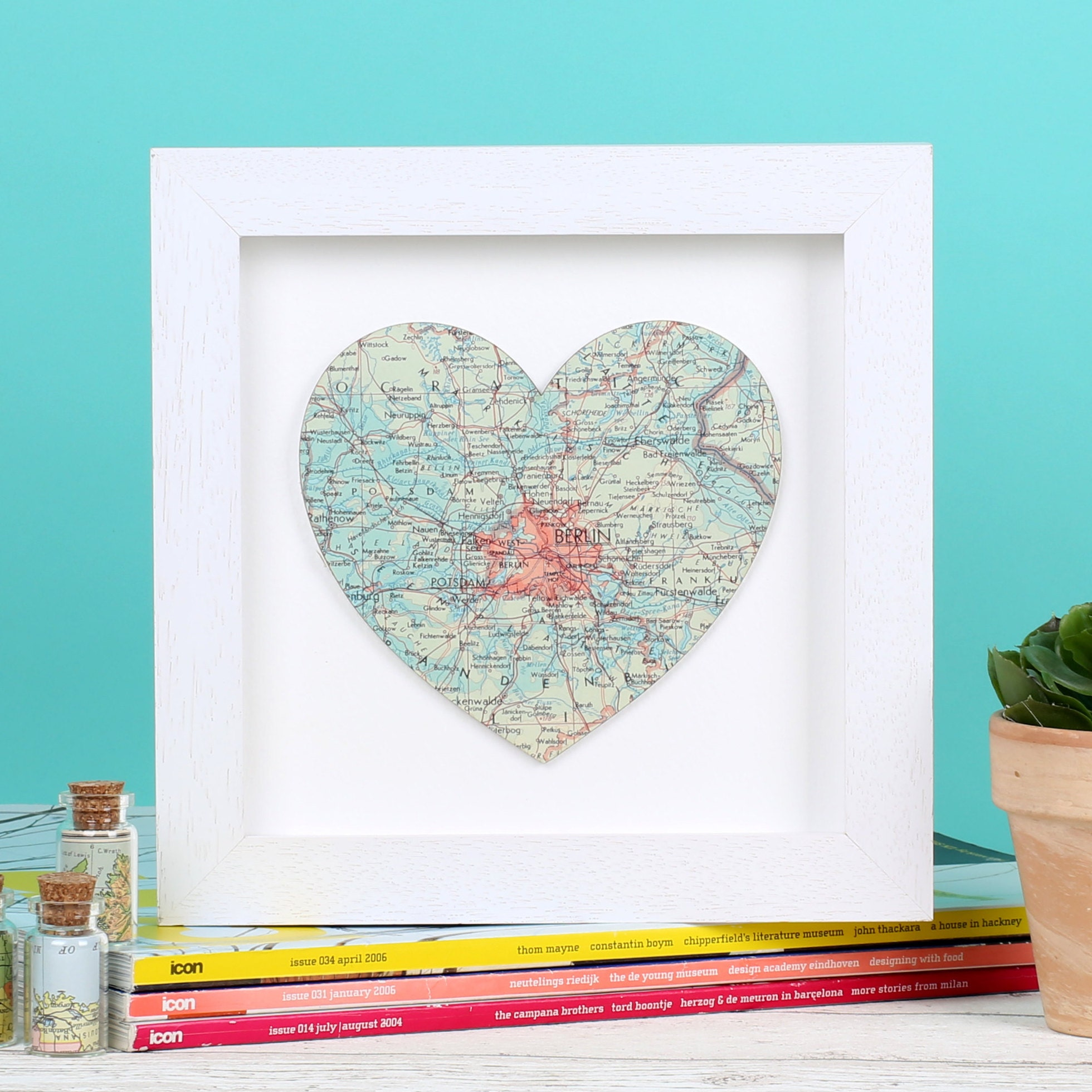 Personalised map heart new home greeting card map card personalised map heart new home greeting card map card map heart card new home card new house first home gift moving card kristyandbryce Gallery