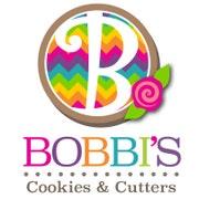 BobbisCookiesCutters