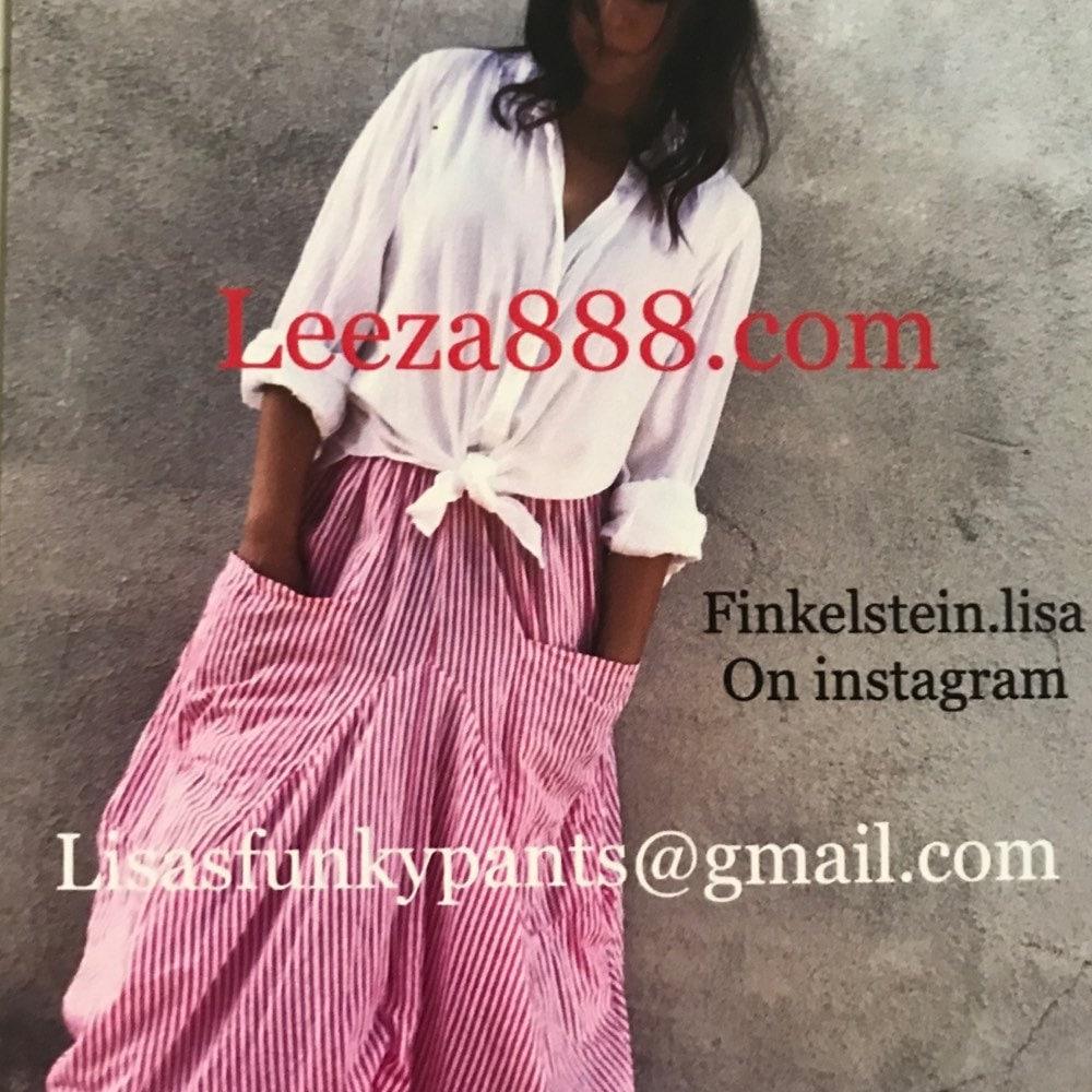 Take a look at my handmade jewelry and clothing por leeza888