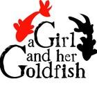 aGirlandherGoldfish