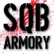 SQBArmory