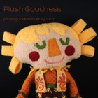 PlushGoodness