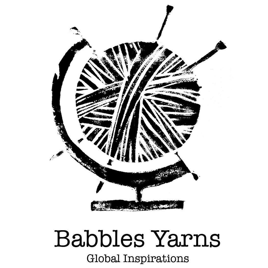 Hand Dyed Yarns by Grace O\'Neill von BabblesYarns auf Etsy
