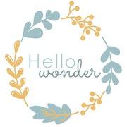 HelloWonderShop